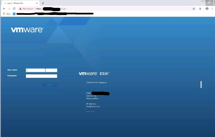 How to Re-deploy VxRail in a Datacenter Environment for a